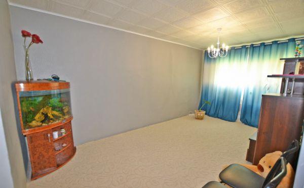 Трехкомнатная квартира в хорошем состоянии в Волоколамске